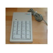 Zahlentastatur Keypad für Keyboard Yamaha PSR9000 PSR 9000 Pro 9000PRO
