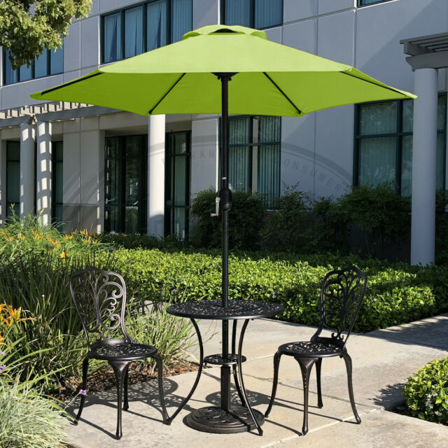Patio, Lawn & Garden Green Patio Furniture & Accessories Aok