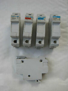 hager 5a 5 amp l113 bs 1361 cartridge fuse holder inc fuse ebay rh ebay co uk hager fuse box change fuse hager fuse box rcd controlled circuits