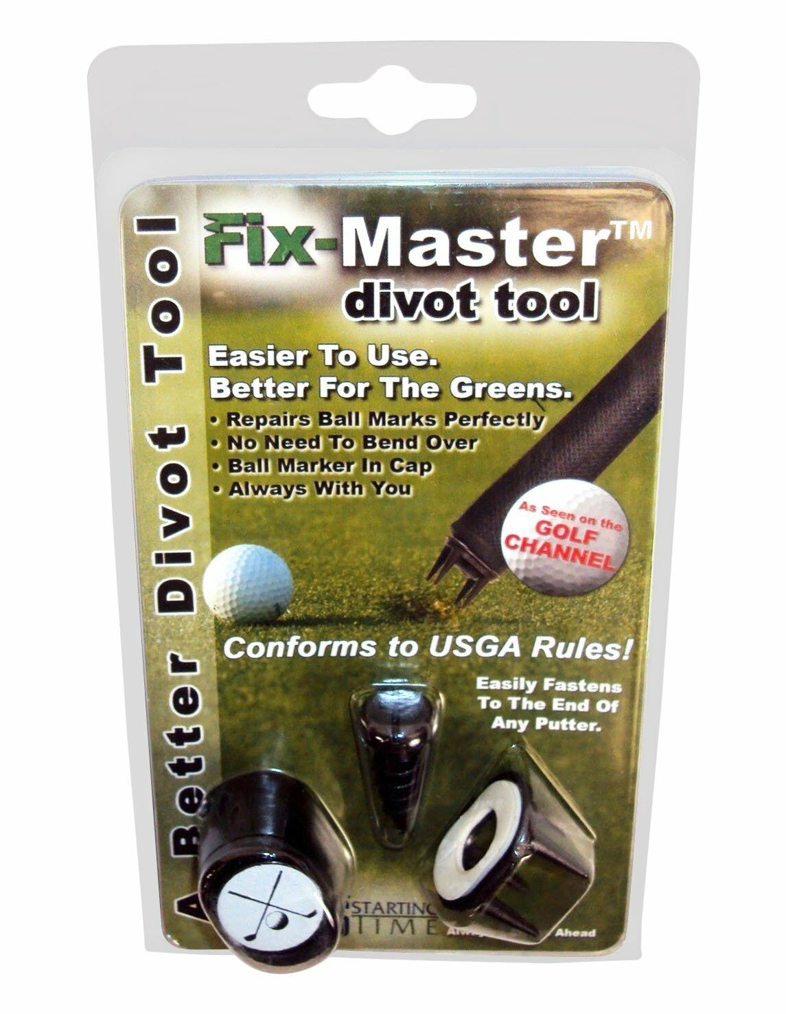 Fix Master Divot Repair Tool. Lot of 100 for  2.00 each.