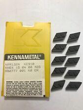 10 INSERTS KENNAMETAL CARBIDE INSERTS HT7 4.21503R611