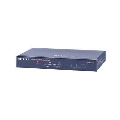 NETGEAR FVS336G 4-Port 1000 Mbps Verkabelt Router IPSec SSL