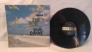 Vinyl-LP-Record-Album-Ebb-Tide-Earl-Grant