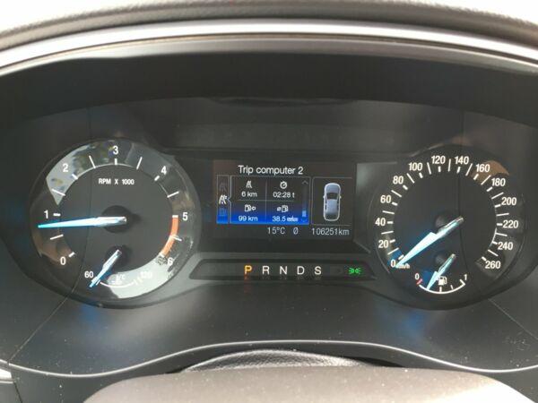 Ford Mondeo 2,0 TDCi 150 Trend stc. aut. billede 12