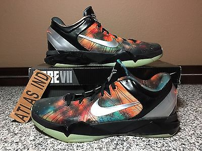 uk availability df167 e9c3a Details about NIKE ZOOM KOBE VII AS Galaxy All Star 1 2 3 4 5 6 7 8 9 What  The Prelude FTB 12