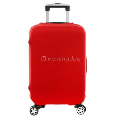 1pcs Housse Protection Élastique de Bagage Valise Pour Voyage Taille S M L ME