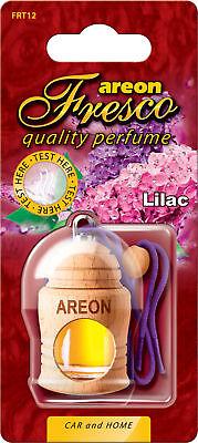 3x Originale Areon Fresco Profumo Per Auto Albero Profumato Deodoranti Lilla