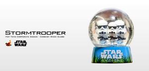 Cosbaby Estrella Wars Stormtrooper nieve guante de Japón Nueva Limitada