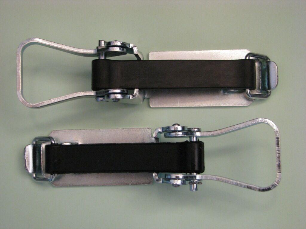 4 Mounting Brackets Shovel Shovel Holder Axe Holders Load Safety Fire Fighters