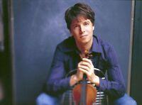 Joshua Bell plays Brahms Ottawa