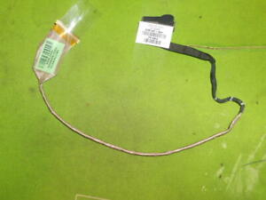 Details about HP COMPAQ CQ56 LCD LED Screen Video Flex Cable AX6LC001  DD0AX6LC001 HLNA0UC371