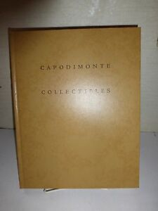 Capodimonte-Collectibles-Catherine-P-Bloom-HB-1980-B23