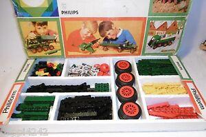+ + Philips Philiform-Plastic Kit + +