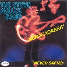 The STEVE MILLER Band Abracadabra FR Press SP