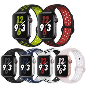 Sport-Silicone-Strap-iWatch-Band-for-Apple-Watch-Series-5-4-3-2-1-38mm-42-40-44