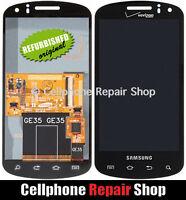 Samsung Stratosphere I405 LCD Touch Screen Digitizer Window Glass Verizon REFURB