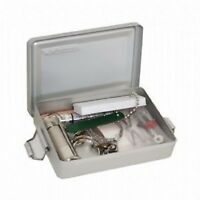 Survival Kit (aluminium) Camping Bushcraft H