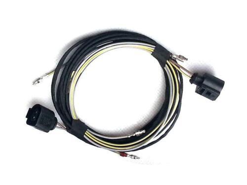 Câble faisceau anti-brouillard NSW Rééquipement VW Polo 9n 01-05 h3 Poires