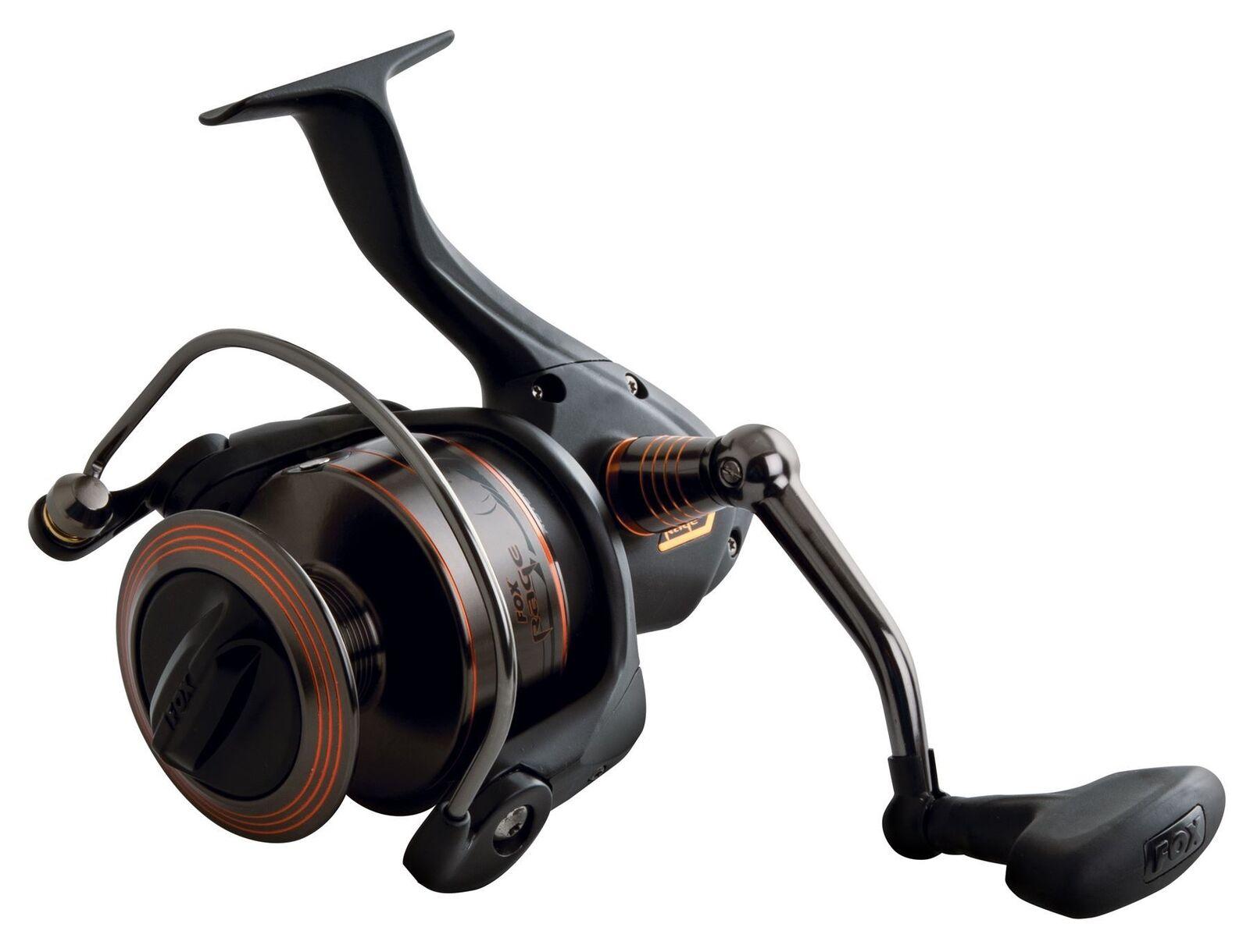 FOX Rage CR800 Pesce Gatto REEL
