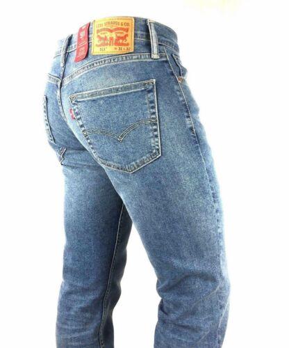 De Levi 511 Gr 04511 Jusqu' 2745 Jeans 30 Fit Stretch 32 Slim Avec s Levis PqUTdA