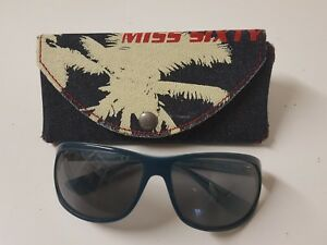 Miss-Sixty-Sunglasses-Retro-Designer-SunGlasses-women-039-s-Shades-Designer-glasses