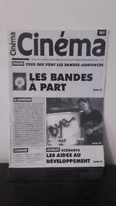 Cine-N-558-1A-31-Agosto-1995-Las-Bandas-De-Ccl