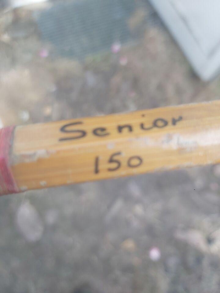 Fiskestang, Boca senior 150