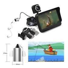 Professional Fish Finder DVR Video Underwater Fishing Finder Camera Night Vision