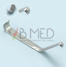 Or Grade Obwegeser Channel Retractor Malleable Dental Oral Instruments