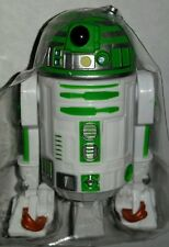 Star Wars R2 WHISTLER Astromech Droid Walmart Factory Build-a-droid Exclusive