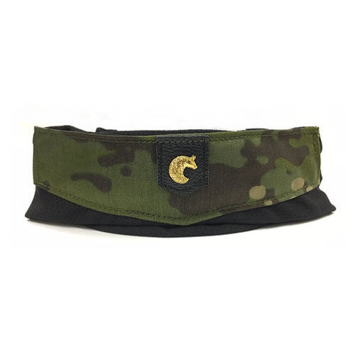 Armagillo Elite Headband Multicam Tropic Paintball