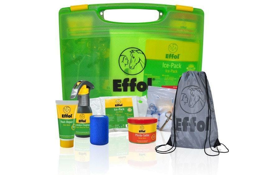 Effol competition First Aid Kit FOR Horses competition Effol all animals FREE POSTAGE de0f53