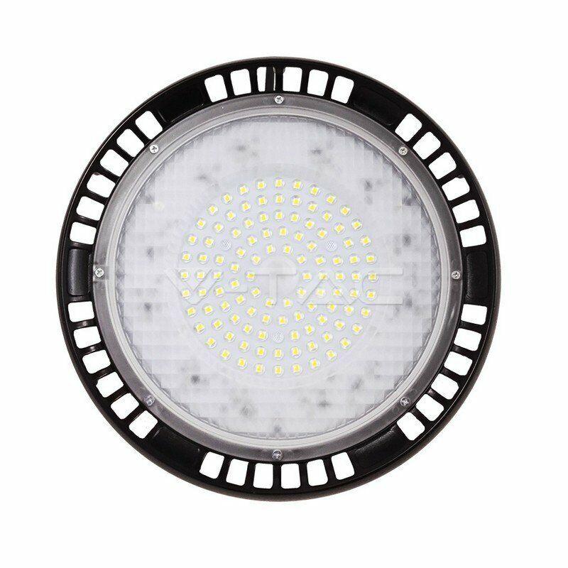 Lampada industriale Led UFO shape 200W Hihgbay V-TAC  VT-9215