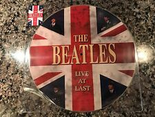 The Beatles Picture Disc! Limited. The Rolling Stones Led Zeppelin U2