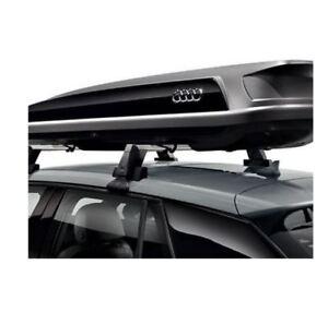 Audi-Zubehoer-Grundtraeger-Q2-Traeger-Tragstaebe-Dachtraeger-81A071126
