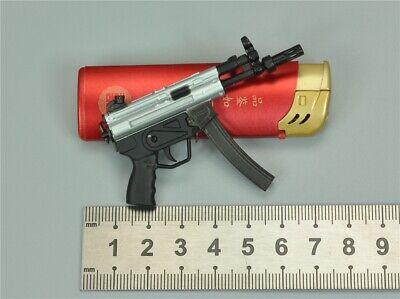 1//6 VTS VM-027 The Revenger UE M9 92 Pistol Molle Holster Set
