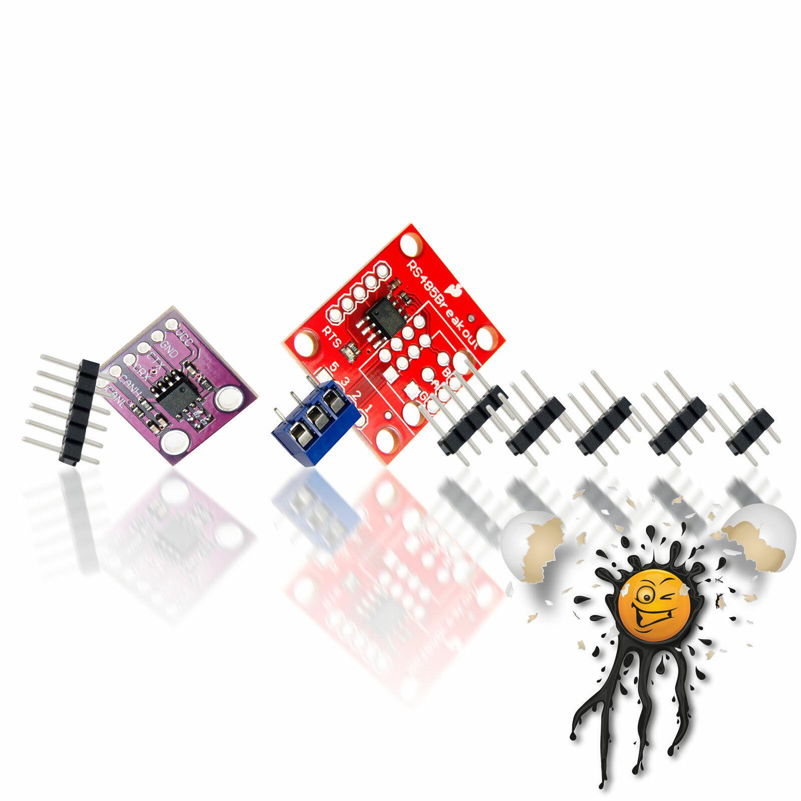 Rs485 rs422 max3485e epa0040 3-3,6v Half Duplex rs485 to rs232 l/'UART DIP 8 IC