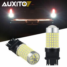 For Chevy Silverado 1500 1999 2013 144chip 3157 Led Back Up Reverse Lights Bulbs