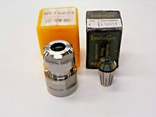 Er 16 Collet Chuck 12 20 Unf Mount With Lyndex Corp Er16 Size 4 Collet A148