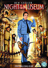 Night At The Museum (DVD, 2006)
