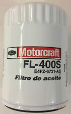 NEW OEM Ford FL400S Oil Filter - Silicone Anti Drainback Valve E4FZ6731AB FL2005