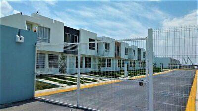 Casas de 2 Recamaras en Los Héroes Tecamac  con Acceso Controlado y Cerradas con Portón Automático