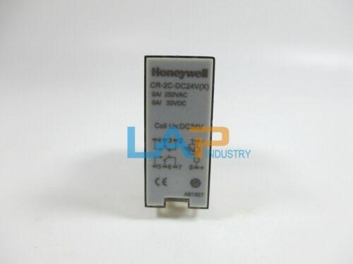 1PCS for  Honeywell CR-2C-DC24V(X)Relay 24VDC