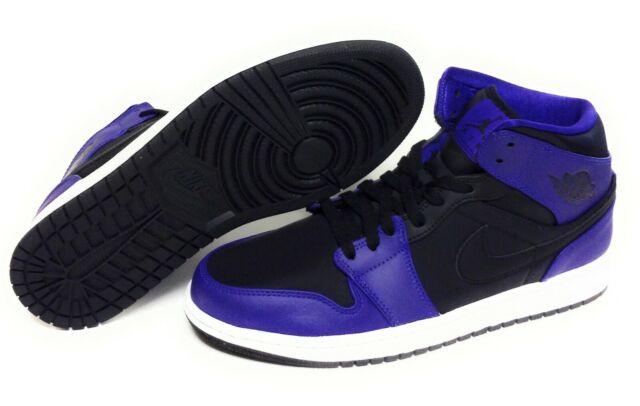 nike air jordan 1 purple