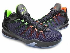 outlet store 298be 3c219 Image is loading Nike-Jordan-CP3-VIII-AE-Men-039-s-