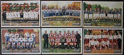 Fussball Erdal Kwak Serie 30 Dfb 1927 28 Fc Bayern Hertha Bsc Vfb Konigsberg Koln Ebay