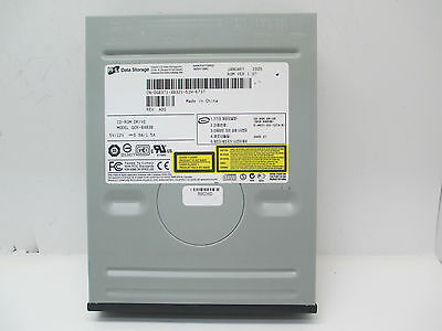 Smart Genuine Hitachi Lg Ide Internal Cd-rom Drive Gcr-8483b To Be Highly Praised And Appreciated By The Consuming Public Cd, Dvd & Blu-ray Drives