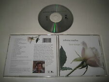 JOHNNY MATHIS/LOVE SONGS(COLUMBIA/COL 510709 2)CD ALBUM