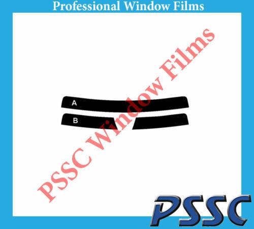 PSSC Pre Cut Window Tint Film Pour VW T-Cross 2019-courant Sun Strip
