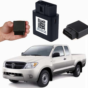 Image Is Loading Toyota 3g Vehicle Tracking Device Location Reporting